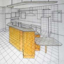 Kitchen Bath Vanity Photo