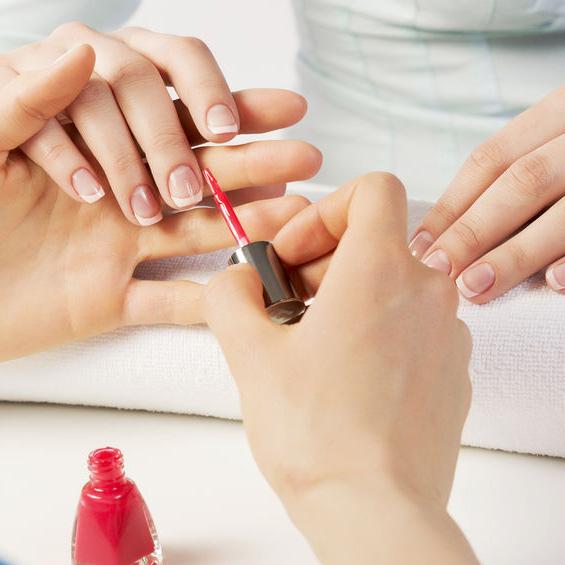 nail salon surprise az